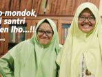 Perbedaan Santri yang Mondok di Jawa Timur dan Jawa Tengah