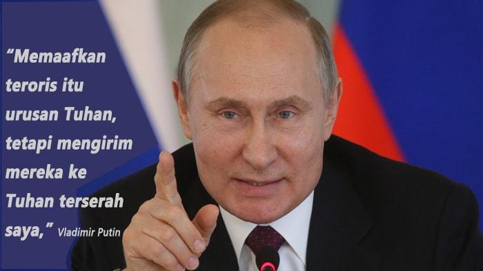 Corak Islam di Rusia
