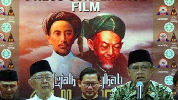 "Ponpes Tebuireng & Muhammadiyah Buat Film ""Jejak Langkah 2 Ulama"""