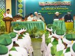 Wagub Emil Optimis Lulusan Ma'had Aly Abdikan Diri bagi Agama dan Bangsa