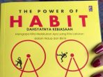 "Review Buku: The Power Of Habit ""Dahsyatnya Kebiasaan"""