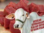 Fiqih Kurban Tentang Cara Membagi Daging yang Wajib Anda Ketahui Hari Ini