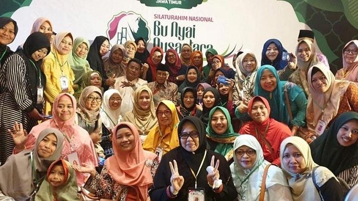 Refleksi Silatnas Bu-Nyai Nusantara: Mendengarkan Kisah Bu Nyai