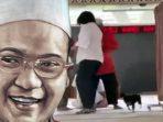 Saat Wanita Gila Bawa Anjing Masuk Masjid, Kau pun Marah