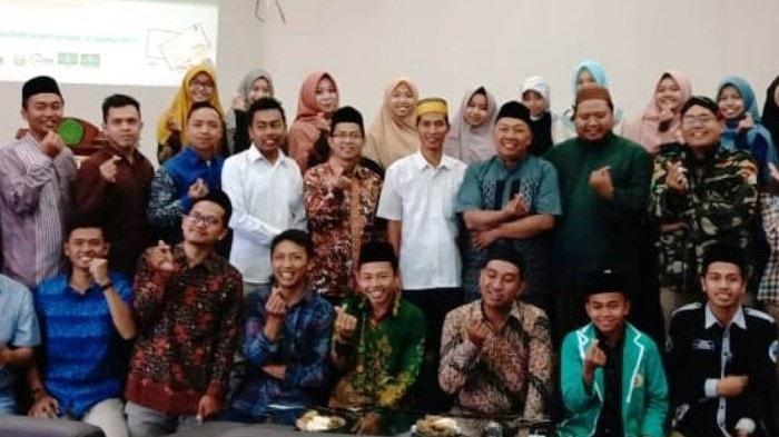 LTN-NU Malang Gelar Santri Milenial Goes to Inspiring Writer