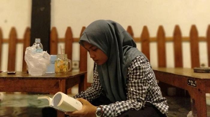 Wanita Kahfi