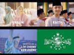Trailer Film The Santri Hari Ini Sudah Tayang