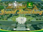 Launching Hari Santri Nasional 2019 Kabupaten Sumenep Segera Dibuka