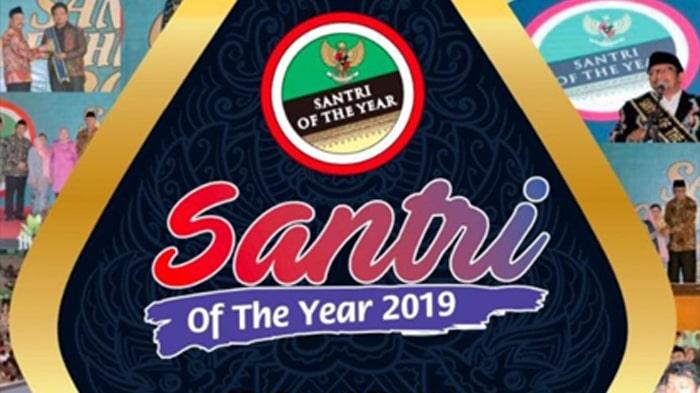 Pilih Nominasi Santri Pesantren of The Year 2019