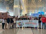 Santri-Santri untuk Perdamaian Dunia, Hari Ini Berada di China