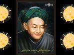 Ijazah KH Hasyim Asy'ari dalam Menghadapi Virus Corona