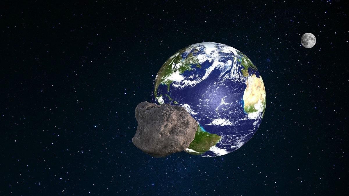 Santri Milenial Jangan Panik, Asteroid Bukan Tabrak Bumi Tapi Ini Penjelasan LAPAN