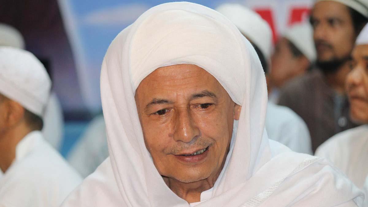 9 Nasihat Habib Luthfi bin Yahya untuk Para Habib