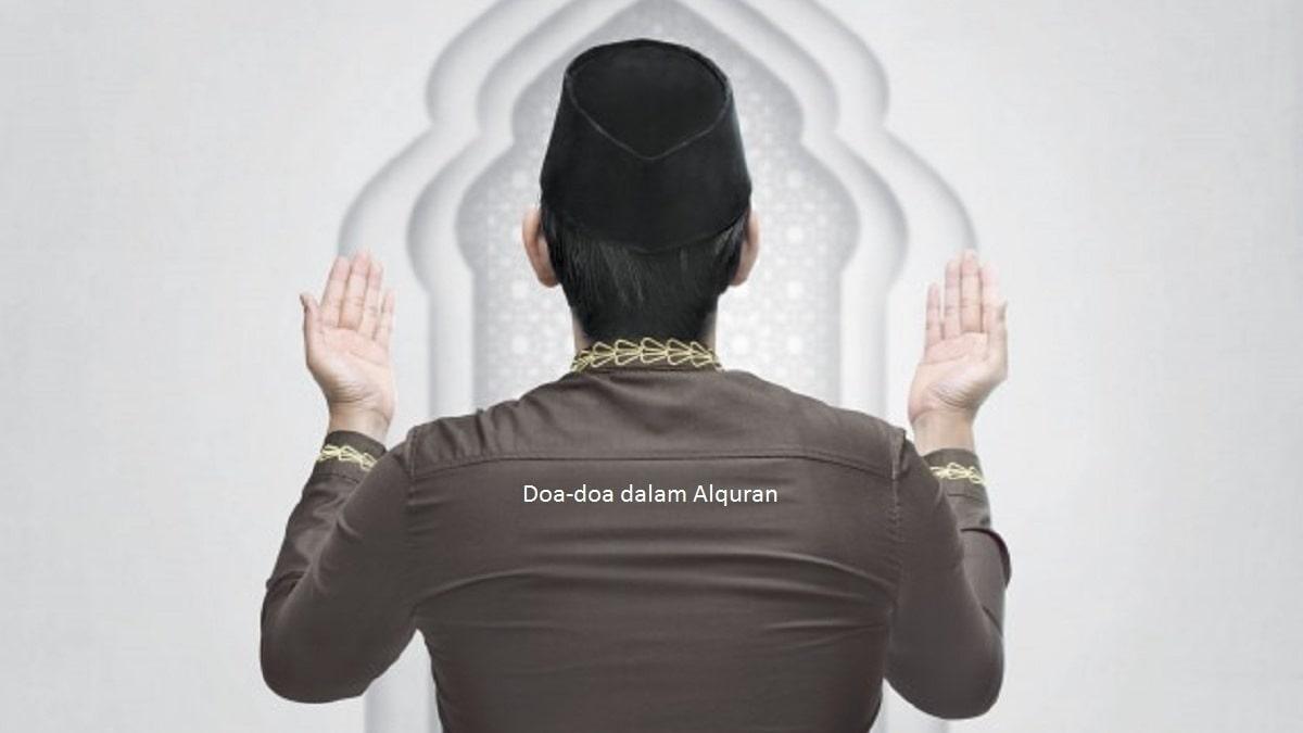Doa-doa dalam Alquran