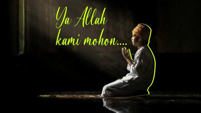 9+ Waktu Mustajab dalam Doa Agar Hajat Terkabul