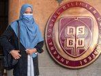 Meski Pandemi, Cita-Cita Santriwati Ini Tetap Ngotot Kuliah di Turki