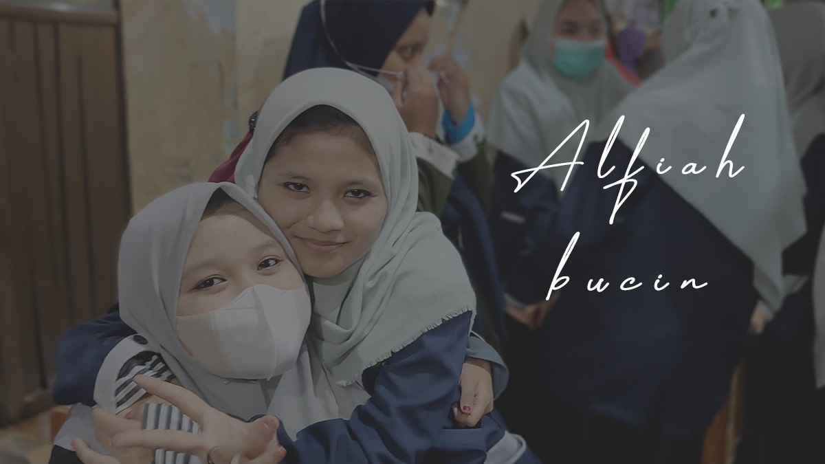 Alfiyah Khusus BUCIN